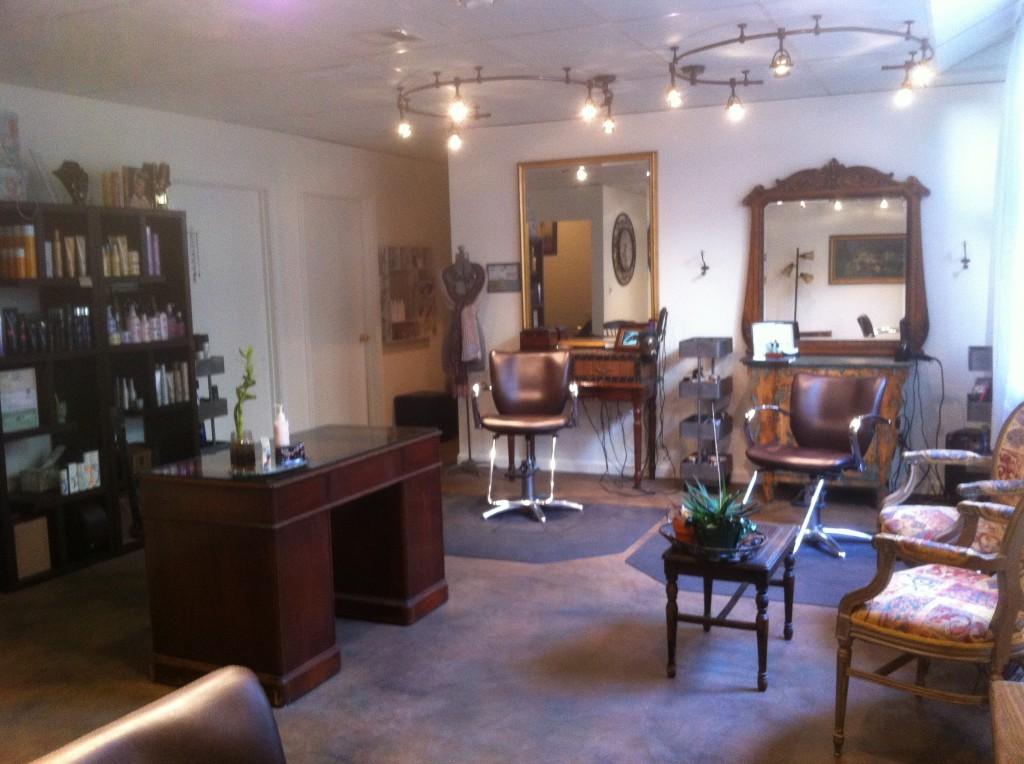 Walnut Creek Salon